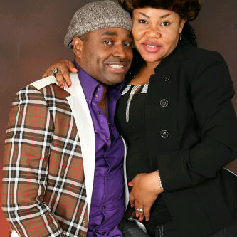 Kenneth O and Wife