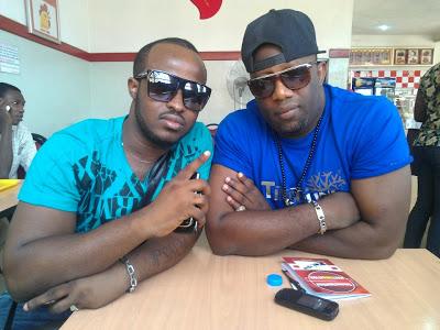 Don and Ernest Asuzu 2