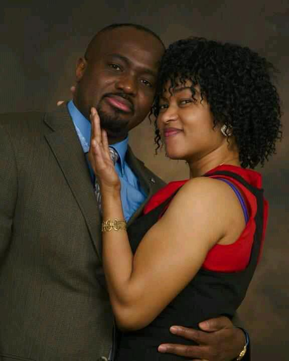 Mr and Mrs Obiorah 2