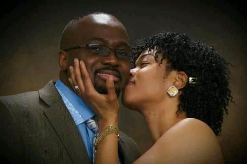 Mr and Mrs Obiorah 4