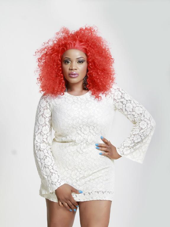Uche Ogbodo Diamond Celebrities celeb of the week
