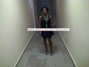 Egor Efiok About To Leave For FASCINATING NIGERIA Afterparty_ Jewelry - STYLE IS INNATE By Supermodel Eeefy Ify