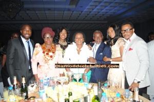 Egor Efiok & Her Team Of Friends FASCINATING NIGERIA At The Presidential Villa 110.jpgl