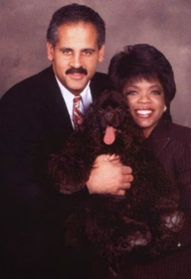 Oprah Winfrey says she     ll leave this earth as a      Never Married     Billionaire talk show legend and actress Oprah Winfrey     has been dating Stedman Graham      since       That     s    years     longer than a lot of marriages
