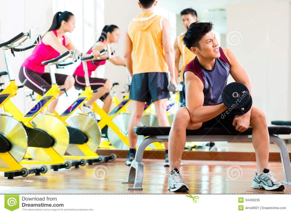 Health Zone : Too Much Exercise Is Bad For You, Here's Why