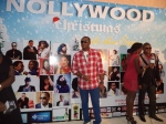 Nollywood Christmas party