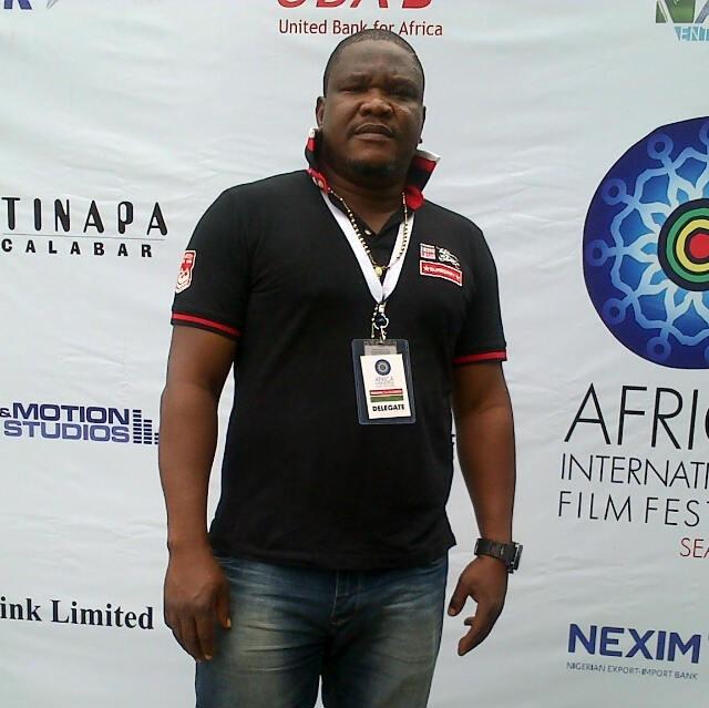 nollywood actor nigerian pastor