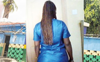 magodo police dpo arrested rape