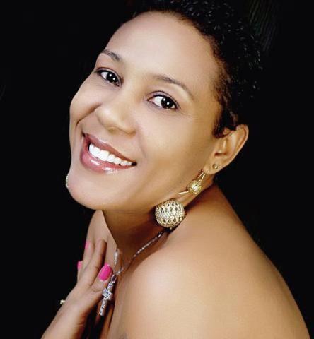Nkiru Sylvanus   Diamond Celebrities