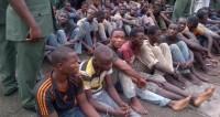 Army-parades-42-suspected-Boko-Haram-members