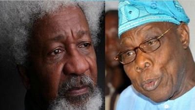 Wole-Soyinka-Olusegun-Obasanjo