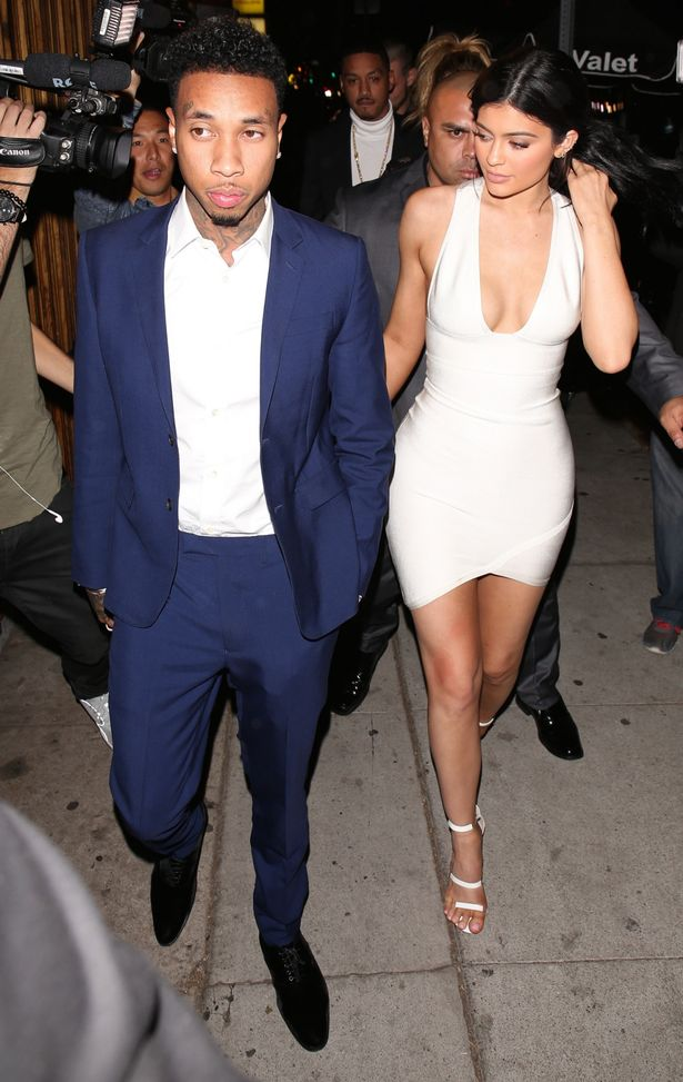 Kylie-Jenner-is-back-with-her-boyfriend-Tyga-after-a-short-break-up-during-his-birthday