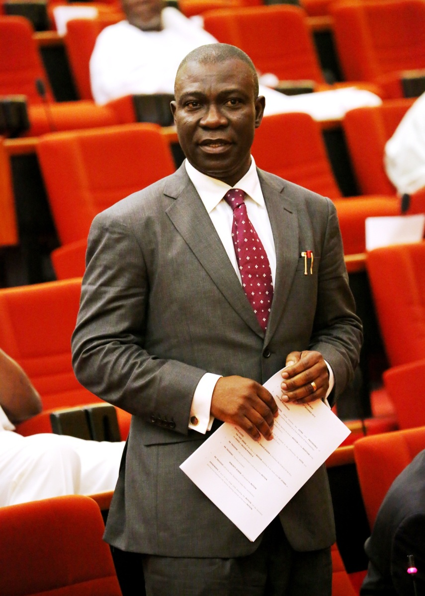 FG files suit to seize Ekweremadu's 22 Abuja, US, Dubai houses