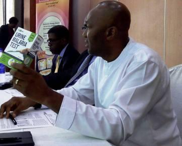 Dr Eddy Agbo