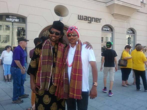Ndi Igbo Augsburg, 3