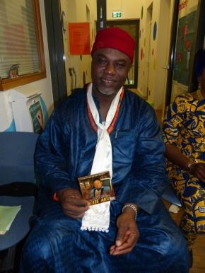 Ozo Chucks Ifeacho (Ozonma Enugwu-ukwu )