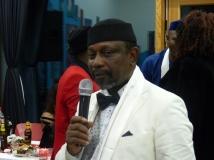 Sir Tony Muoneke