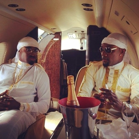 Image result for kcee and harrysong
