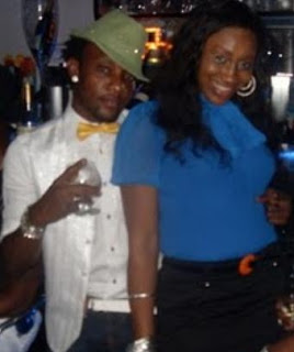 Image result for ebube nwagbo and kcee