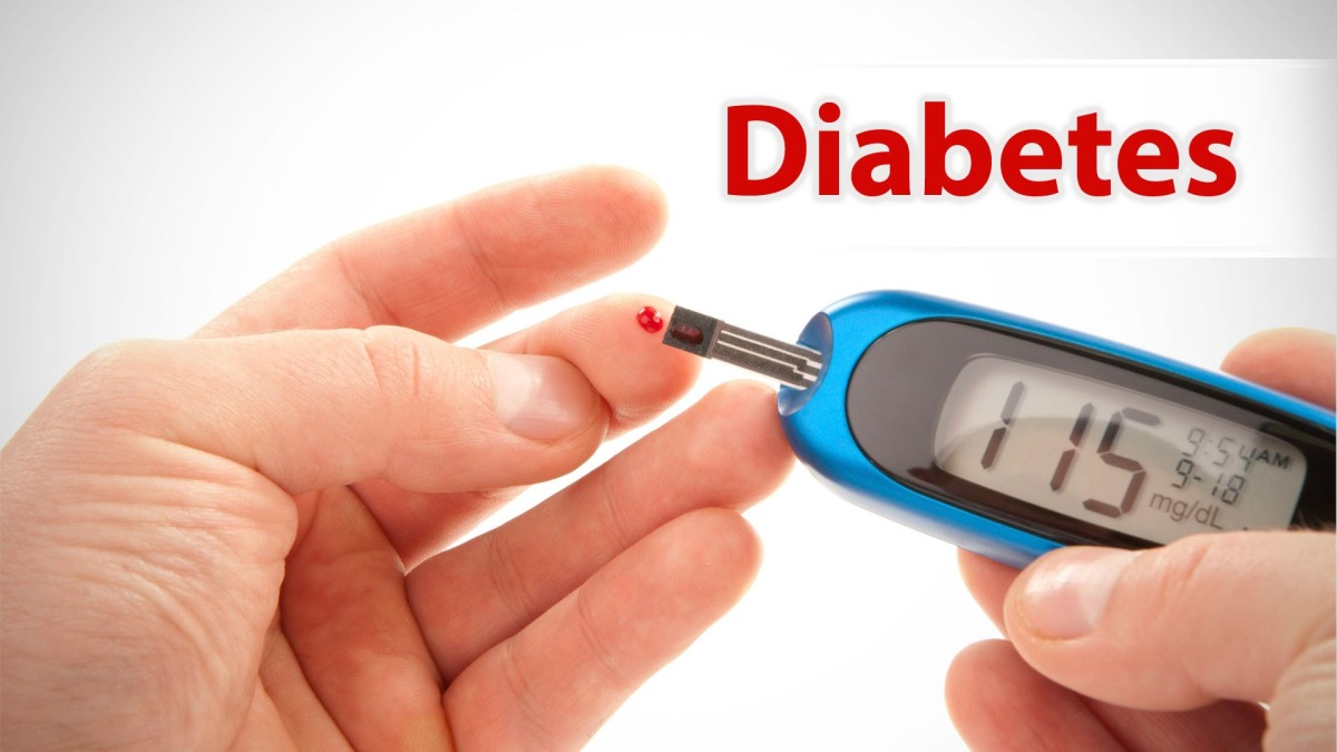Health Zone: Diabetes is one of the leading causes of death globally now, read some noticeable symptoms