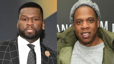 Troublemaker, 50 Cent Slams Jay-Z's New Album, Calls It