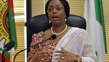 Image result for High Court orders permanent forfeiture of 56 houses linked to Diezani