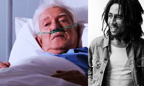 Bob marley old couple sexual health