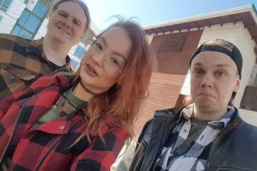 Dating finnish woman