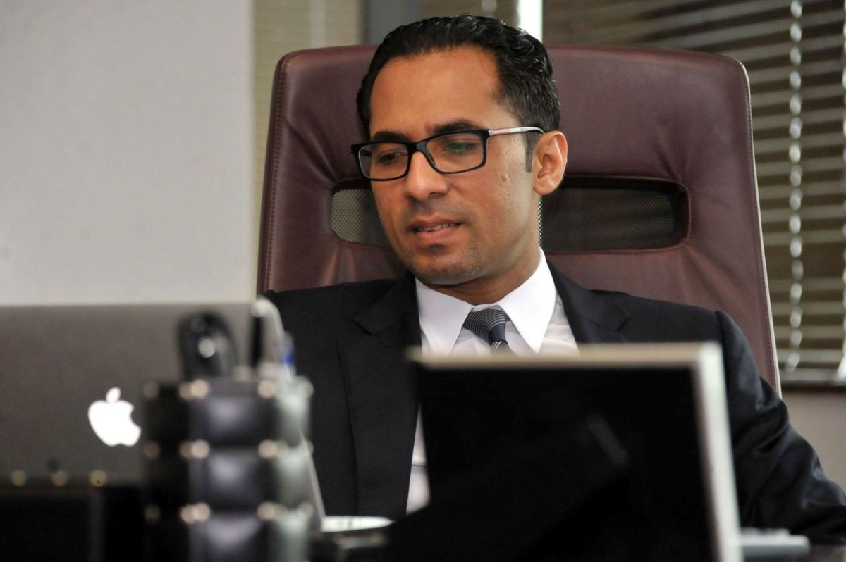 Family of Africa's youngest billionaire is offering a massive reward after his kidnap