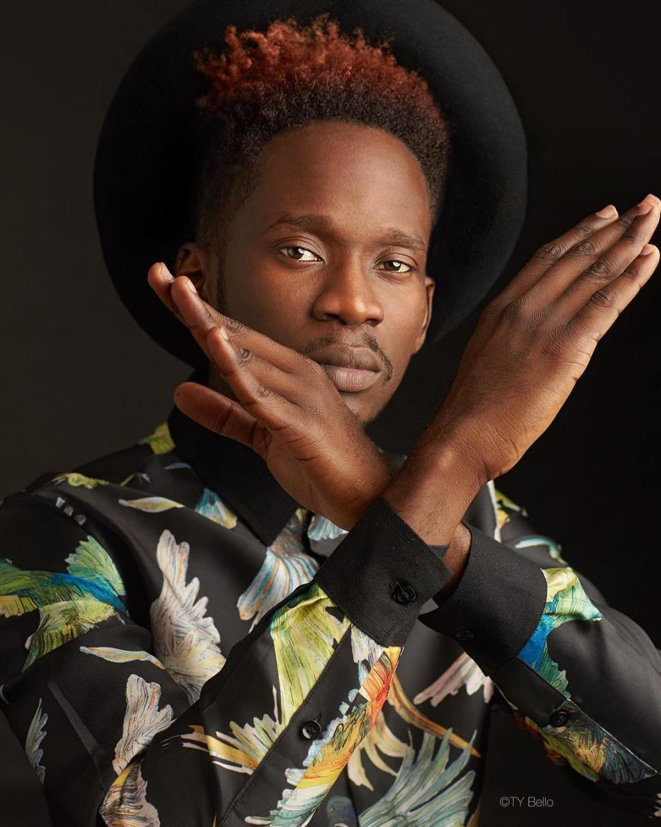 Why I don't own a car – Mr Eazi