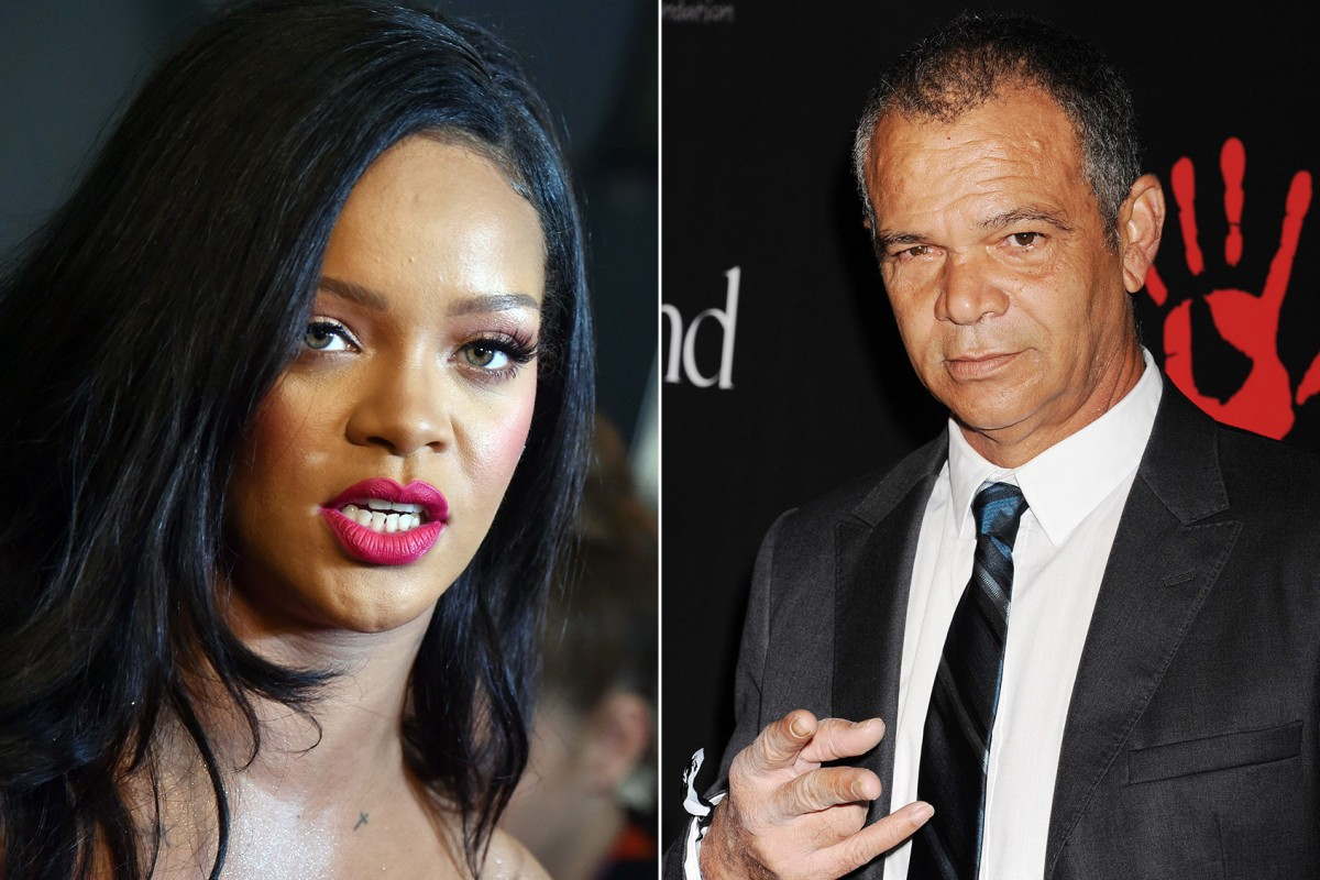 Singer Rihanna Suing Her Own Daddy...