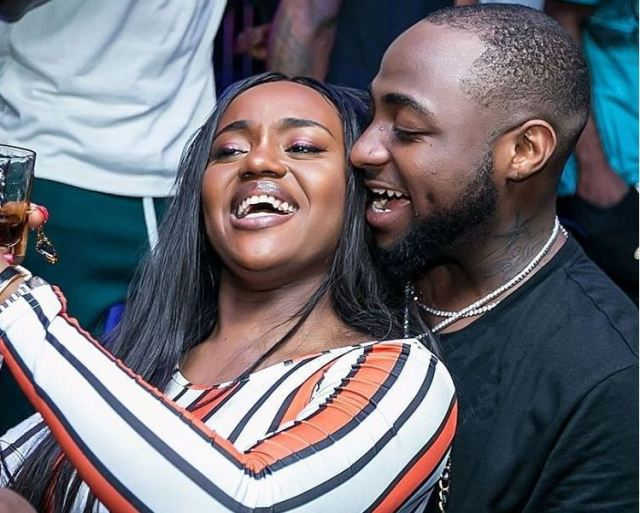 Great Assurance! Davido and Chioma Are Now Engaged