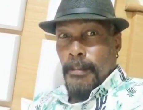 "I'm Alive!"" - Hanks Anuku reacts to death rumors with this video"
